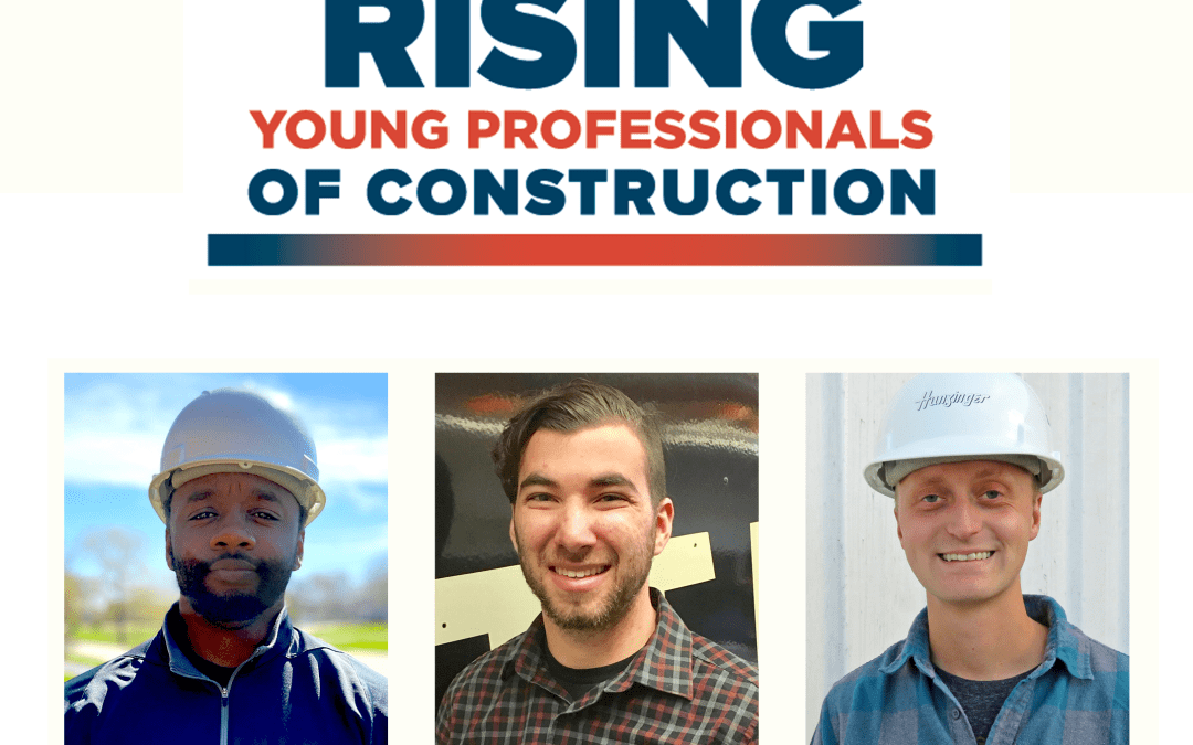 Hunzinger's 2021 Rising Young Professionals