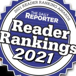 Hunzinger Nabs 7 Daily Reporter Awards