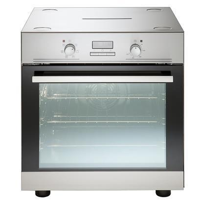 Convection Oven Acf Fhp Fi