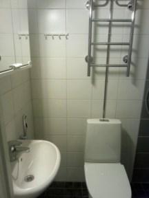 Kylpyhuone - Mäkelänkatu 10, Helsinki – kalustettu asunto