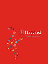 Cover of current seasonal catalog