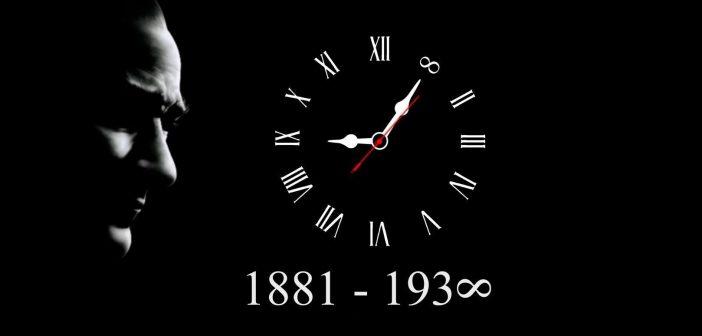 10 Kasım Atatürk'ü Anma Günü Etkinlikleri Koro Bireysel Çalışma Kayıtları