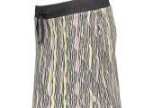 MT skirt AOP zebra Antra