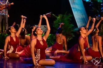 Hiro'a Tahiti - Fabien Chin