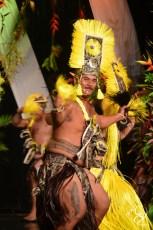 Ia Ora Na Tahiti - Fabien Chin
