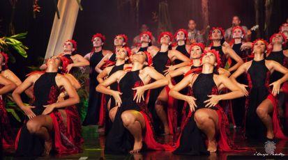 Maro'ura - Anapa Production
