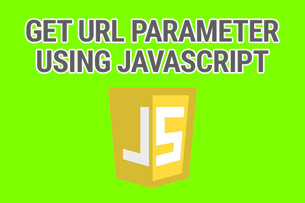 It's very effective way to pass a value with the url and load the web page based on that value. 38 Javascript Extract Url Parameters - Javascript Nerd Answer