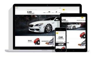 Kardone Auto Parts Shopify Store Theme Hura Tips