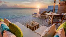 Maldives Villas - Accommodation Hurawalhi