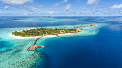 Maldives Luxury All Inclusive Resort - Adults Only Luxury ...