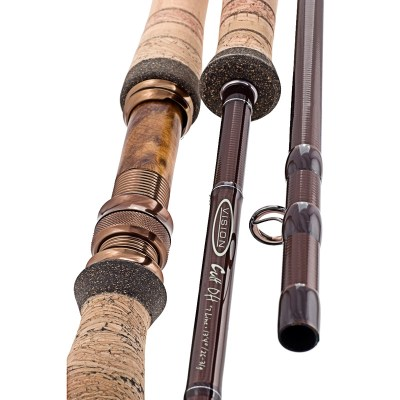 cult dh vision fly rod