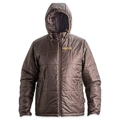 subzero jacket brown