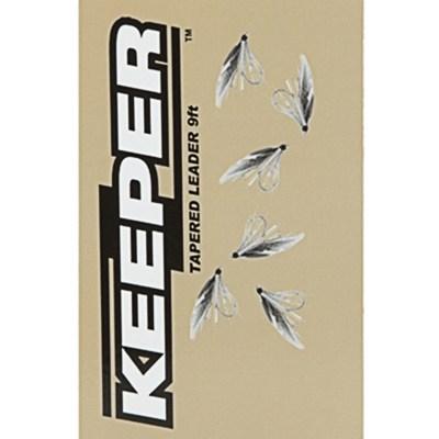 Keeper Leader