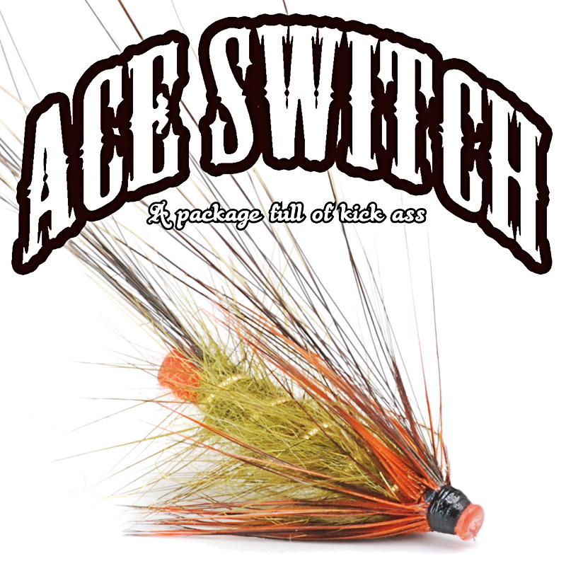 Ace Switch Tip