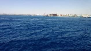 Sicht auf Hurghada 1 - hurghada