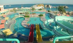 Aquapark Hurghada
