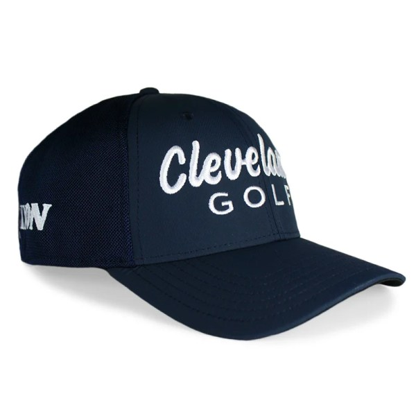 4bb8eef15bfa Cleveland Golf Fitted Hat - Year of Clean Water