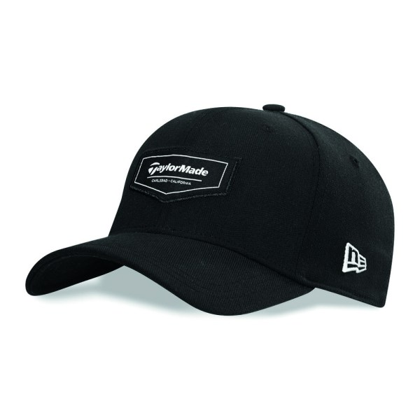 Taylormade Era Pipeline 39thirty Hat - Men' Golf Hats