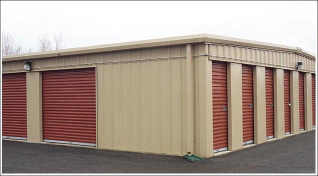 Wood Frame Metal Buildings Louisiana