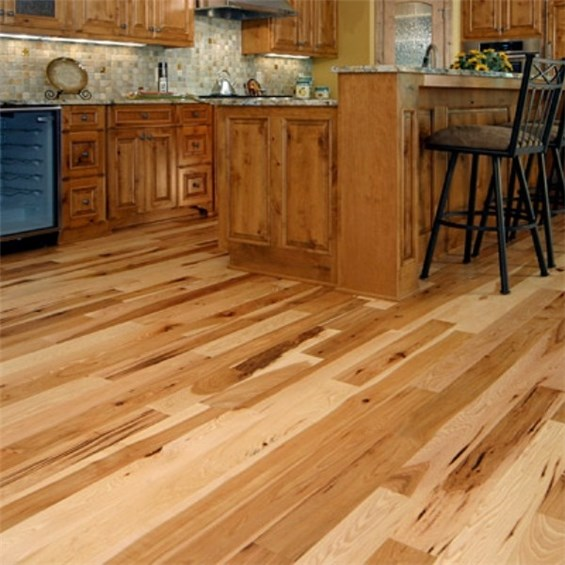 Discount 5 x 34 Hickory Character Natural Prefinished