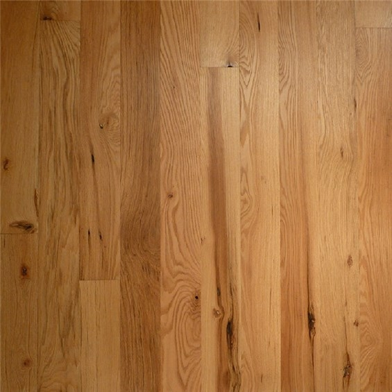 5 X 3 4 Red Oak Character 2 To 12 Unfinished Solid Hurst   Unfinished Red Oak Stair Treads   Wood   Stair Nosing   Landing Tread   Forgings Stair   Riser