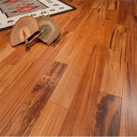 "Discount 3"" x 3/4"" Tigerwood Clear Grade Unfinished Solid ..."