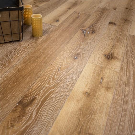 Discount 7 12 x 58 European French Oak Idaho Hardwood