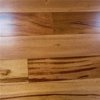 "Discount 5"" x 3/4"" Tigerwood Clear Prefinished Solid 1-7 ..."