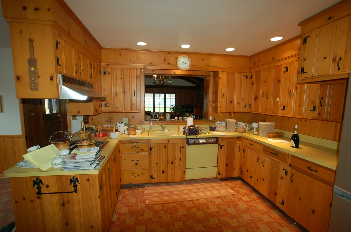 Award Winning Moreland Hills Kitchen Remodel  Hurst