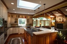 Kitchen Ceiling Remodeling Ideas