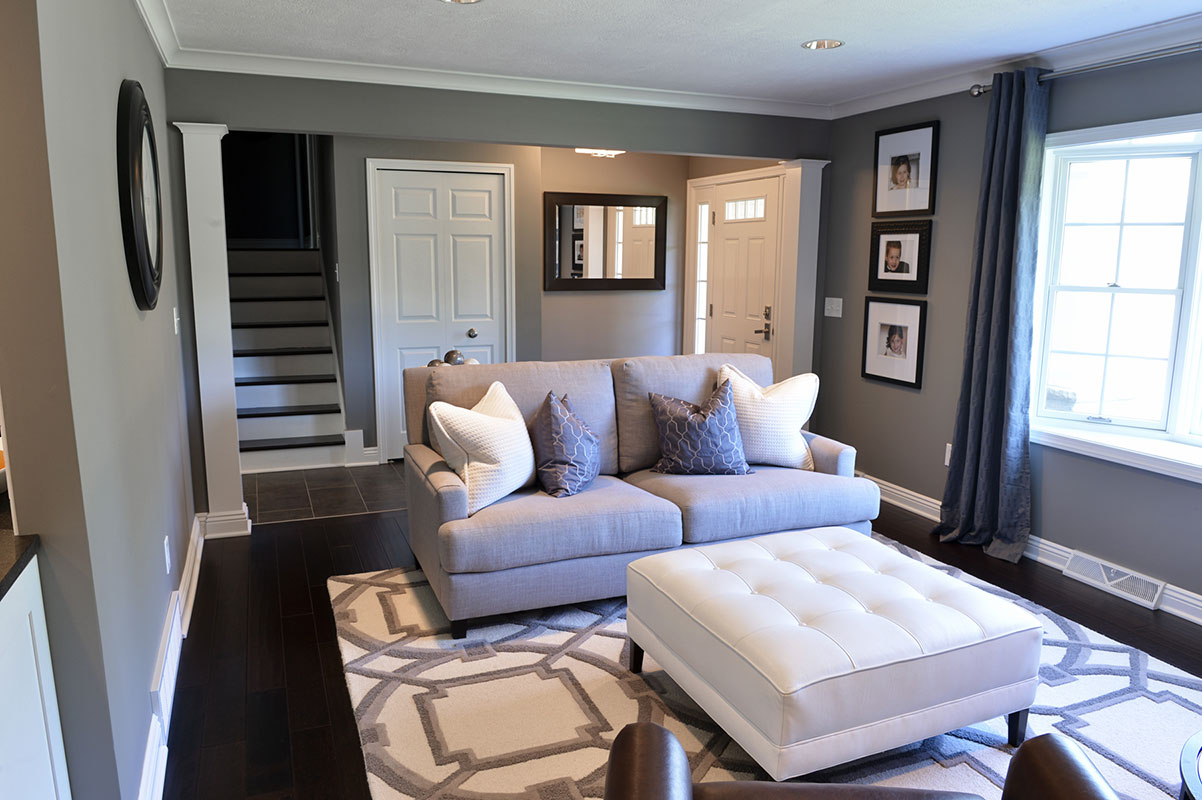 Living Room Improvement Ideas