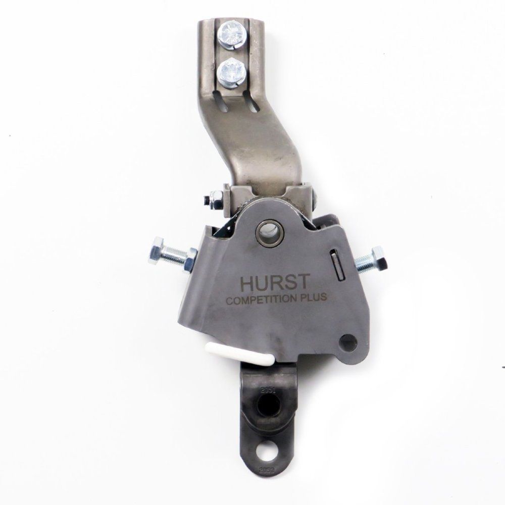 medium resolution of new hurst 3914340 comp 4 speed shifter mechanism 1967 1969 camaro and firebird