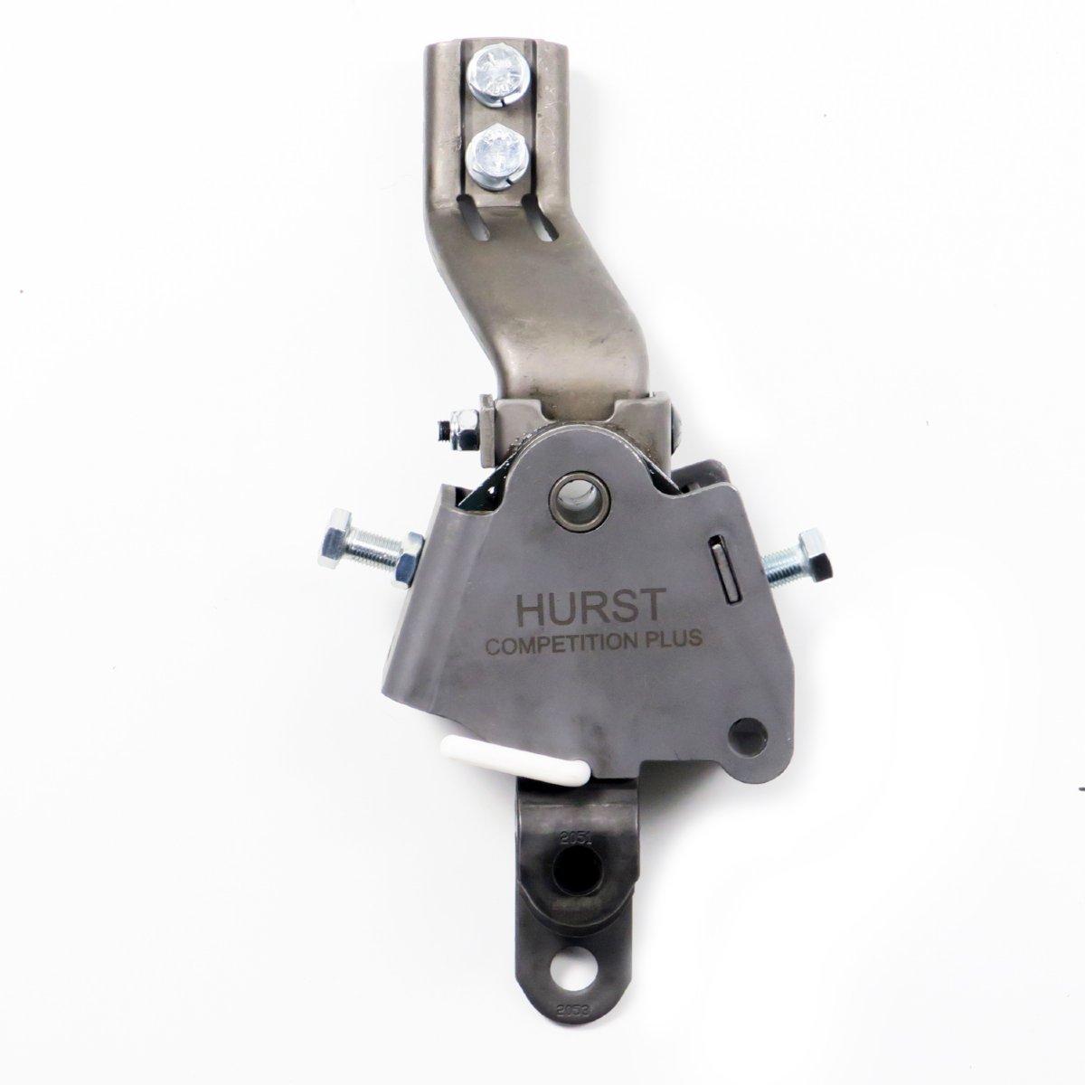hight resolution of new hurst 3914340 comp 4 speed shifter mechanism 1967 1969 camaro and firebird