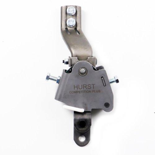 small resolution of new hurst 3914340 comp 4 speed shifter mechanism 1967 1969 camaro and firebird