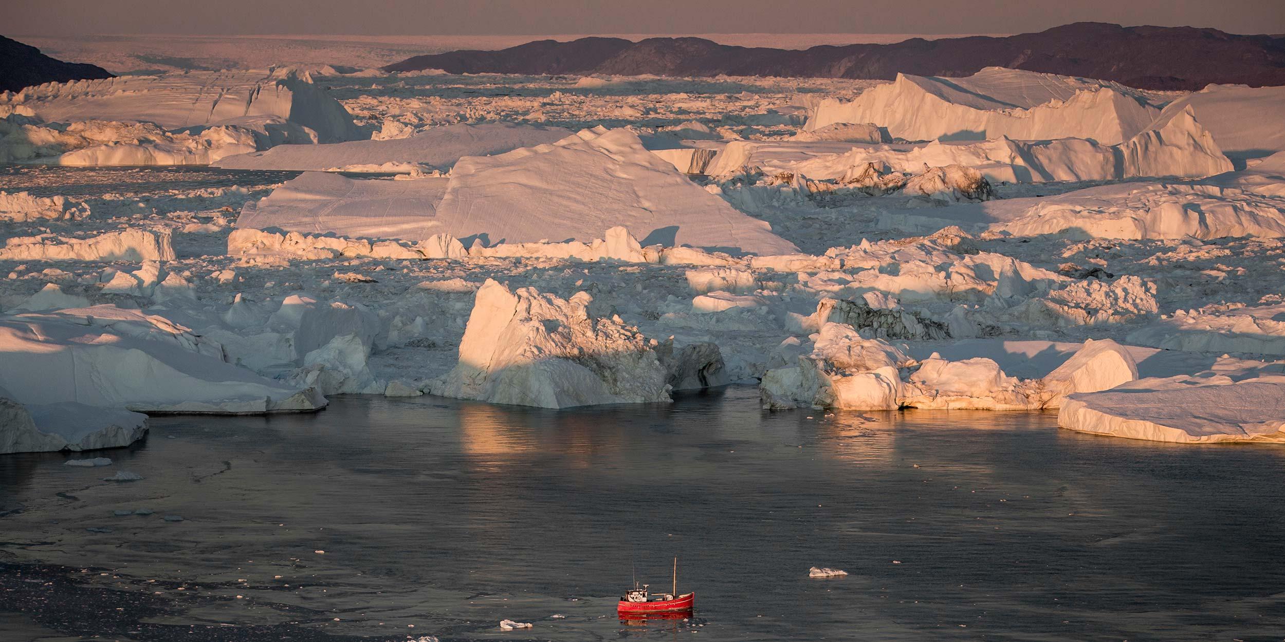 Northern Lights Hurtigruten