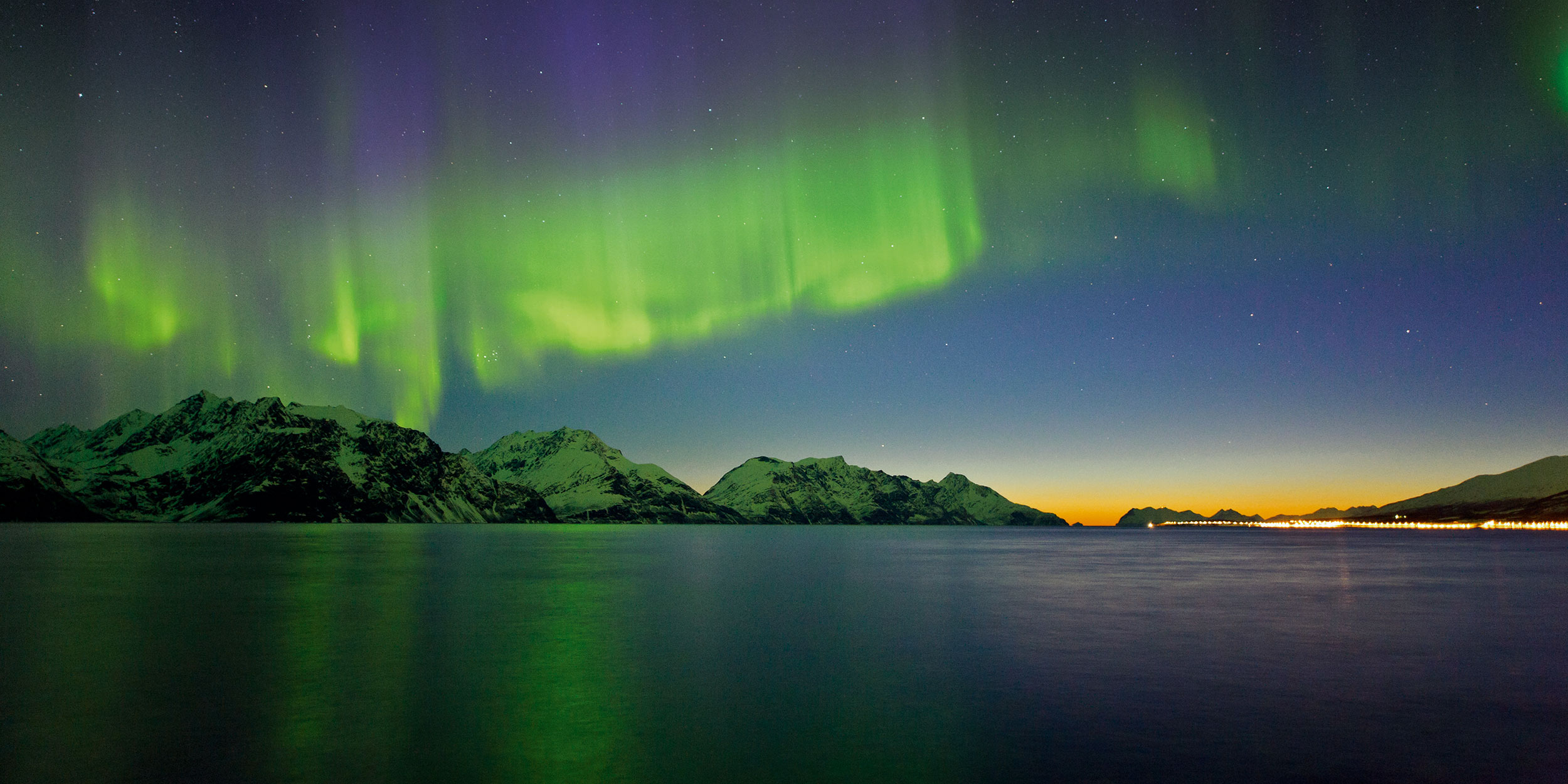 Northern Lights Excursions
