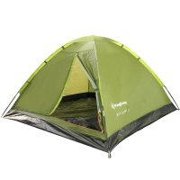 King Tents & ... KING CAMP TENT BARI 6 KT3031 ...
