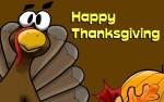 I Am Thankful