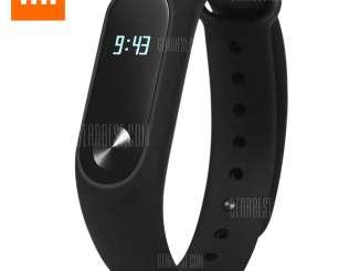 Original Xiaomi Mi Band 2 Smart Wristband