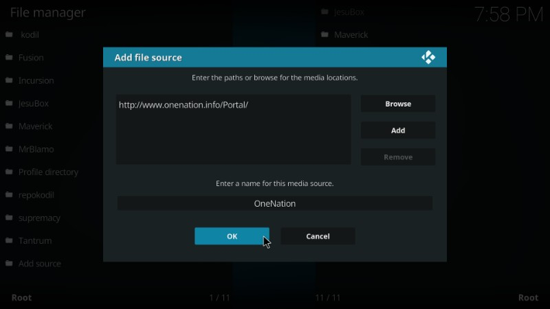 kodi collusion one nation download link