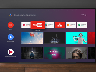 Android P Makes Android TV Setup Process Easier