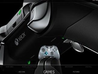 Xbox Alpha Build 1