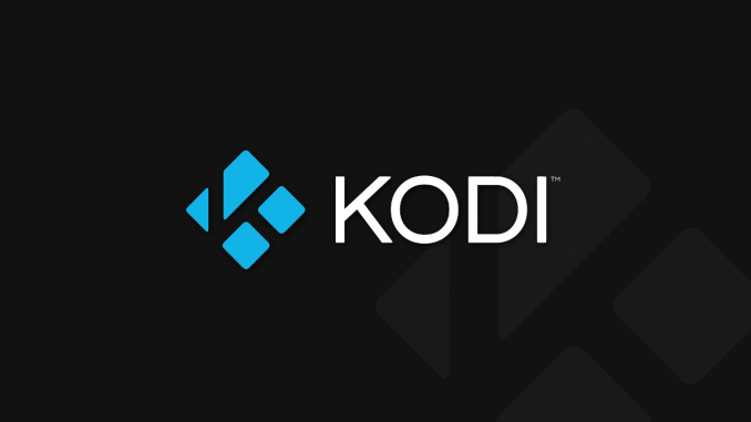 Kodi's Added DRM Support to Make Itself More Appealing to Publishers