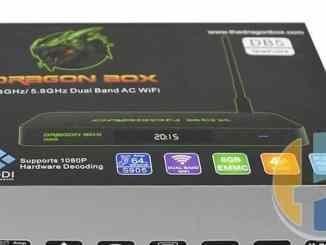 Dragon Box IPTV