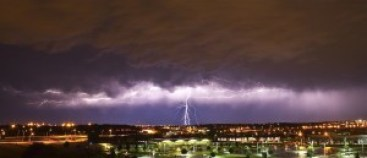 Nebraska Storms