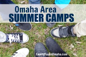 OmahaAreaSummerCamps