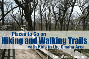 HikingWalkingTrailsinOmaha