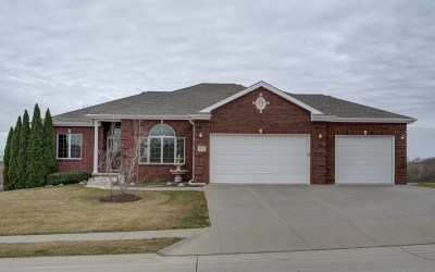 SOLD! Congrats To Angela May's Sellers – 11012 S. 173rd Street