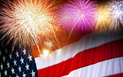 Happy 4th Of July Weekend From The Husker Home Finder Team!