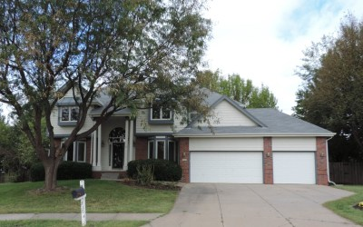 Thank you to Lisa Sleddens' sellers, James & Janet! 510 Windsor Circle SOLD